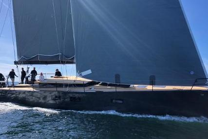 Black Pepper Code 2.1 for sale in France for €1,695,000 (£1,457,375)