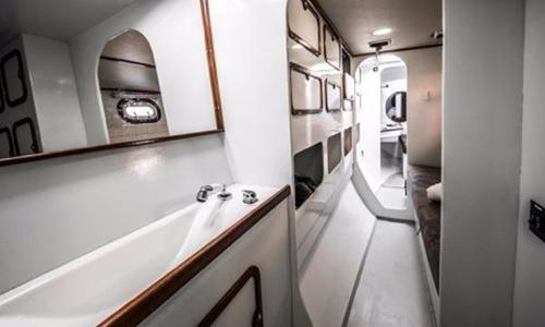 Image of MULTIPLAST Maxi Catamaran for sale in Spain for €1,950,000 (£1,664,831) Mataron, Spain