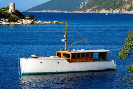 Trawler Custom Misty 50 for sale in France for €275,000 (£244,560)