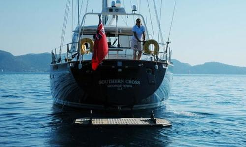 Image of CIM MAXI 88 for sale in Montenegro for €700,000 (£602,897) Montenegro