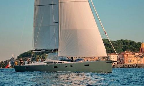 Image of Futuna 70 for sale in France for €1,350,000 (£1,167,497) Marseille, 13, France