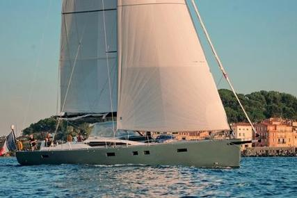 Futuna 70 for sale in France for €1,215,000 (£1,045,989)
