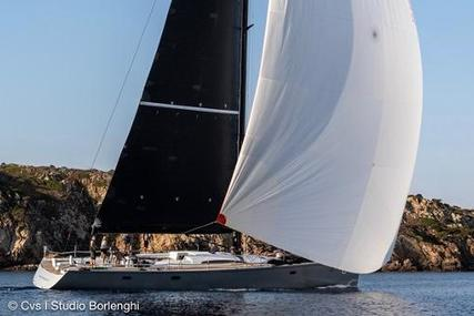 Yachting Developments marten 72 racer for sale in Spain for €1,250,000 (£1,085,644)