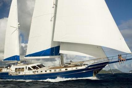 Custom Cihan Marine Luxury S/Y for sale in Martinique for €750,000 (£671,003)