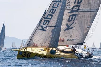 GARCIA imoca 60 for sale in Croatia for €195,000 (£178,084)