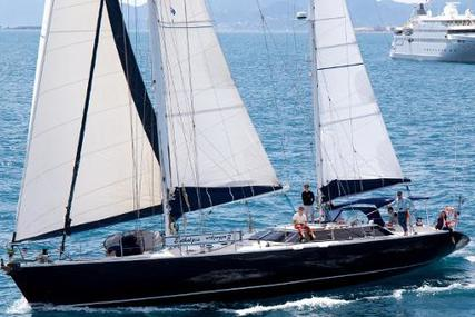 GARCIA Ketch for sale in France for €550,000 (£475,158)