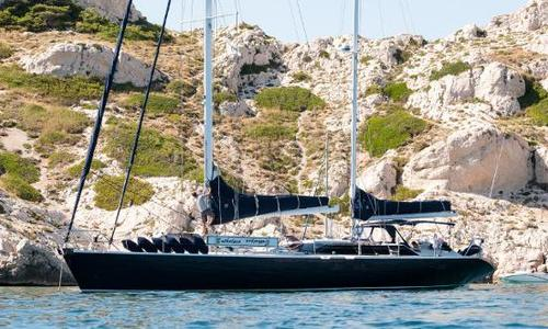 Image of GARCIA Ketch for sale in France for €550,000 (£474,441) Marseille, France