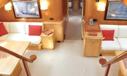Image of Trehard Sloop for sale in Italy for €2,450,000 (£2,118,791) Genova, Italy
