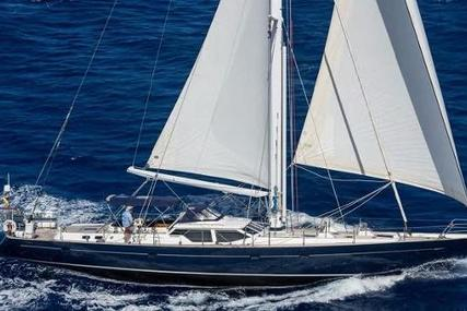 Oyster Cutter Rigged Sloop for sale in Italy for €655,000 (£567,478)