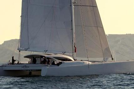 Custom Velum 72 Fast Cruising Cat for sale in France for €580,000 (£516,653)