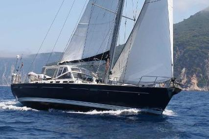 Beneteau Oceanis 57 for sale in France for €270,000 (£239,832)