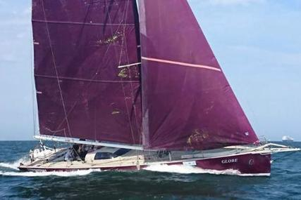 CDK Technologies IMOCA for sale in Poland for €115,000 (£98,992)