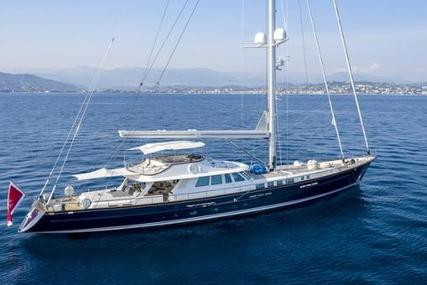 Custom Aluminum Sailing Yacht for sale in France for €5,900,000 (£5,079,289)