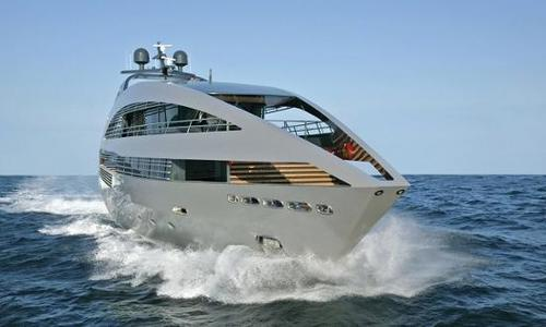 Image of Rodriquez signature 40 for sale in France for €5,900,000 (£5,126,289) Sète, 34, France