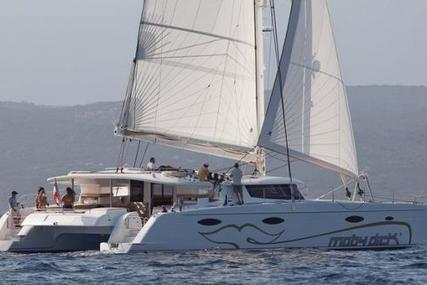 Fountaine Pajot Galathea 65 for sale in France for €950,000 (£819,488)