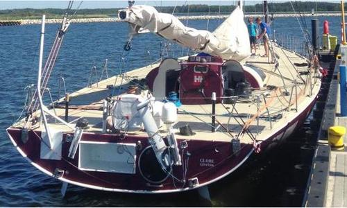 Image of CDK Technologies IMOCA for sale in Poland for €115,000 (£99,003) Gdansk, Poland