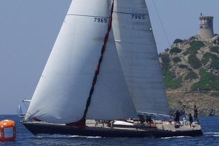 Abeking & Rasmussen Racing sloop for sale in France for €180,000 (£154,961)