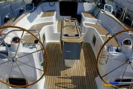 Jeanneau Sun Odyssey 54 DS for sale in Greece for €250,000 (£217,355)