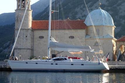 Farr 525 BSI Marine for sale in Greece for €330,000 (£283,160)