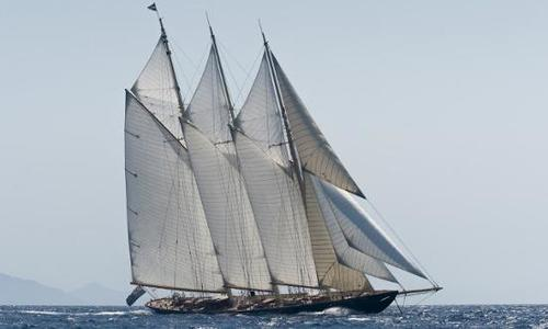 Image of Custom Van Der Graaf BV Schooner for sale in France for P.O.A. Toulon, France