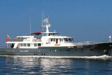 OCEA Commuter 108 for sale in Spain for €1,900,000 (£1,641,015)