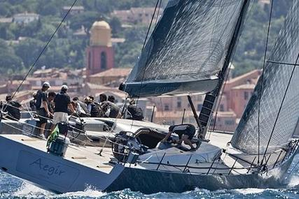 Ocean Yachts carbon ocean 82 for sale in Spain for €2,900,000 (£2,566,803)
