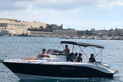 Eolo 830 for sale in Malta for €65,000 (£58,154)