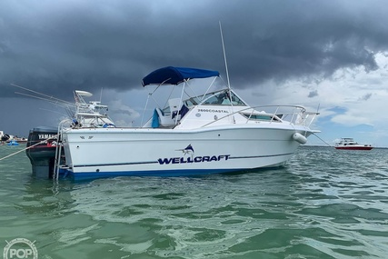 Wellcraft 2600 Coastal for sale in United States of America for $25,500 (£18,282)