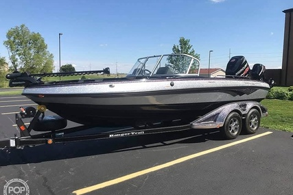 Ranger Boats Angler 2080ls for sale in United States of America for $58,900 (£45,668)