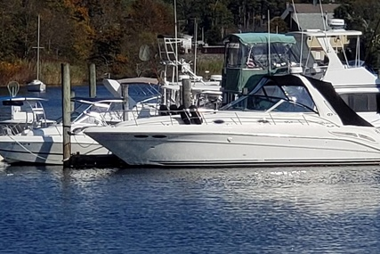 Sea Ray 340 Sundancer for sale in United States of America for $94,500 (£66,918)