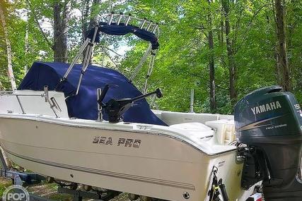 Sea Pro 206 WA for sale in United States of America for $22,650 (£16,529)