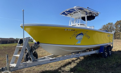 Image of Sailfish 238 Kingfish tournament edition for sale in United States of America for $49,900 (£36,072) Old Monroe, Missouri, United States of America
