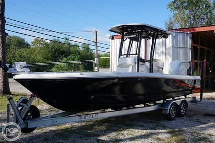 Robalo 246 Cayman for sale in United States of America for $99,000 (£72,360)