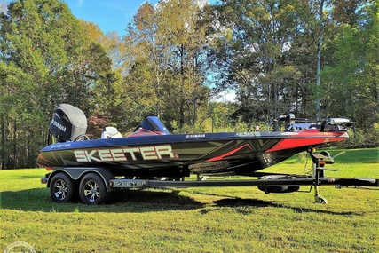 Skeeter ZX200 for sale in United States of America for $43,400 (£31,893)