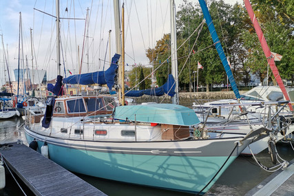 NEPTUNIAN 33 for sale in Portugal for €34,000 (£31,051)