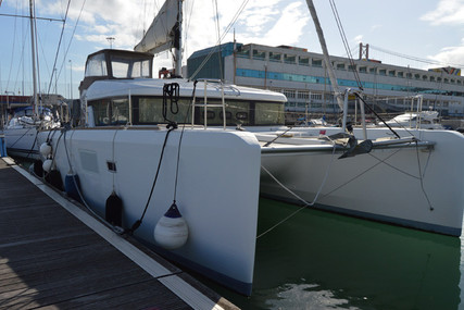 Lagoon 39 for sale in Portugal for €270,000 (£241,561)