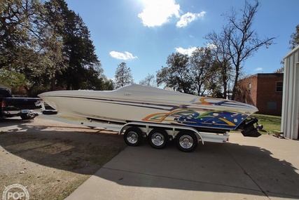 Sunsation 32 Dominator for sale in United States of America for $50,000 (£36,169)