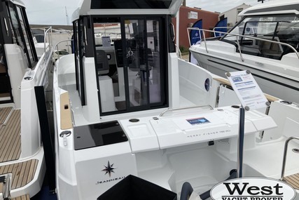 Jeanneau Merry Fisher 795 Marlin for sale in France for €62,522 (£57,098)