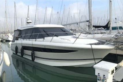 Jeanneau NC 11 for sale in France for €214,000 (£195,436)