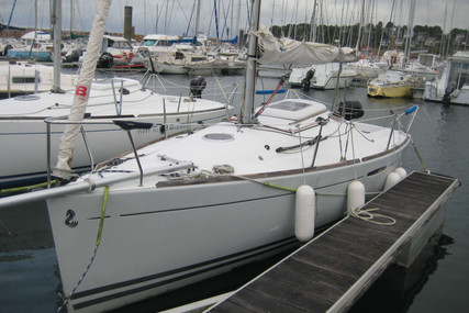 Beneteau First 21.7 for sale in France for €16,000 (£14,246)
