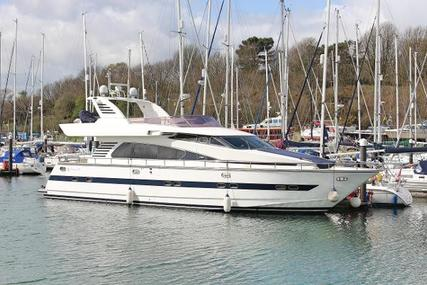 Elegance Yachts 70 for sale in United Kingdom for £499,950