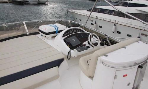 Image of Sunseeker Manhattan 60 for sale in Greece for £595,000 Athens, Greece