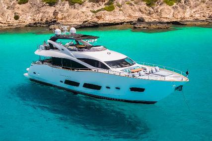 Sunseeker 28 Metre Yacht for sale in Italy for £3,450,000