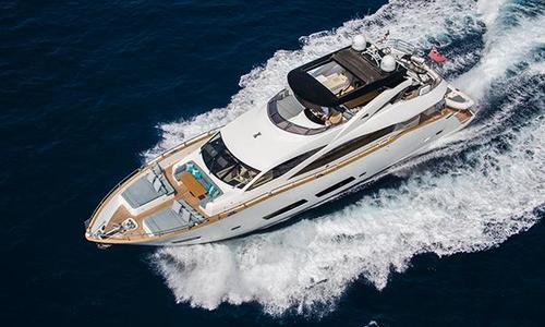 Image of Sunseeker 28 Metre Yacht for sale in Spain for £3,050,000 Mallorca, Spain
