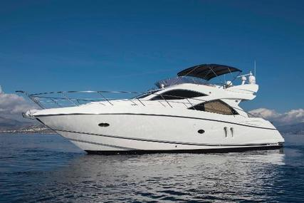 Sunseeker Manhattan 50 for sale in Greece for €350,000 (£311,635)