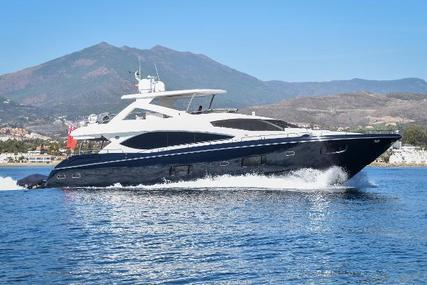 Sunseeker 88 Yacht for sale in Spain for £1,950,000