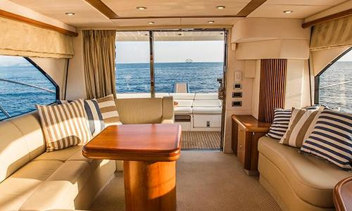 Image of Sunseeker Manhattan 50 for sale in Greece for €350,000 (£304,406) Athens, Greece