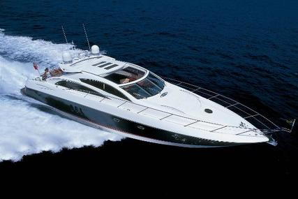 Sunseeker Predator 72 for sale in Turkey for €590,000 (£538,818)