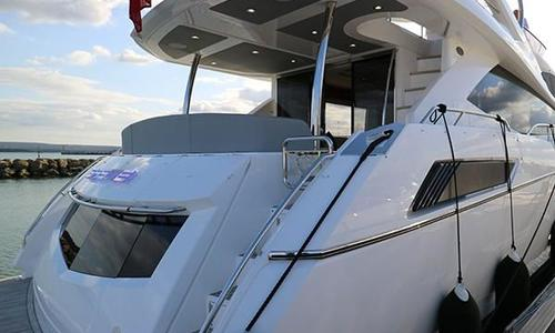 Image of Sunseeker 75 Yacht for sale in United Kingdom for £2,195,000 Poole, United Kingdom