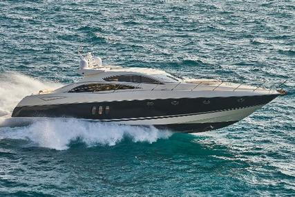 Sunseeker Predator 72 for sale in Croatia for £620,000